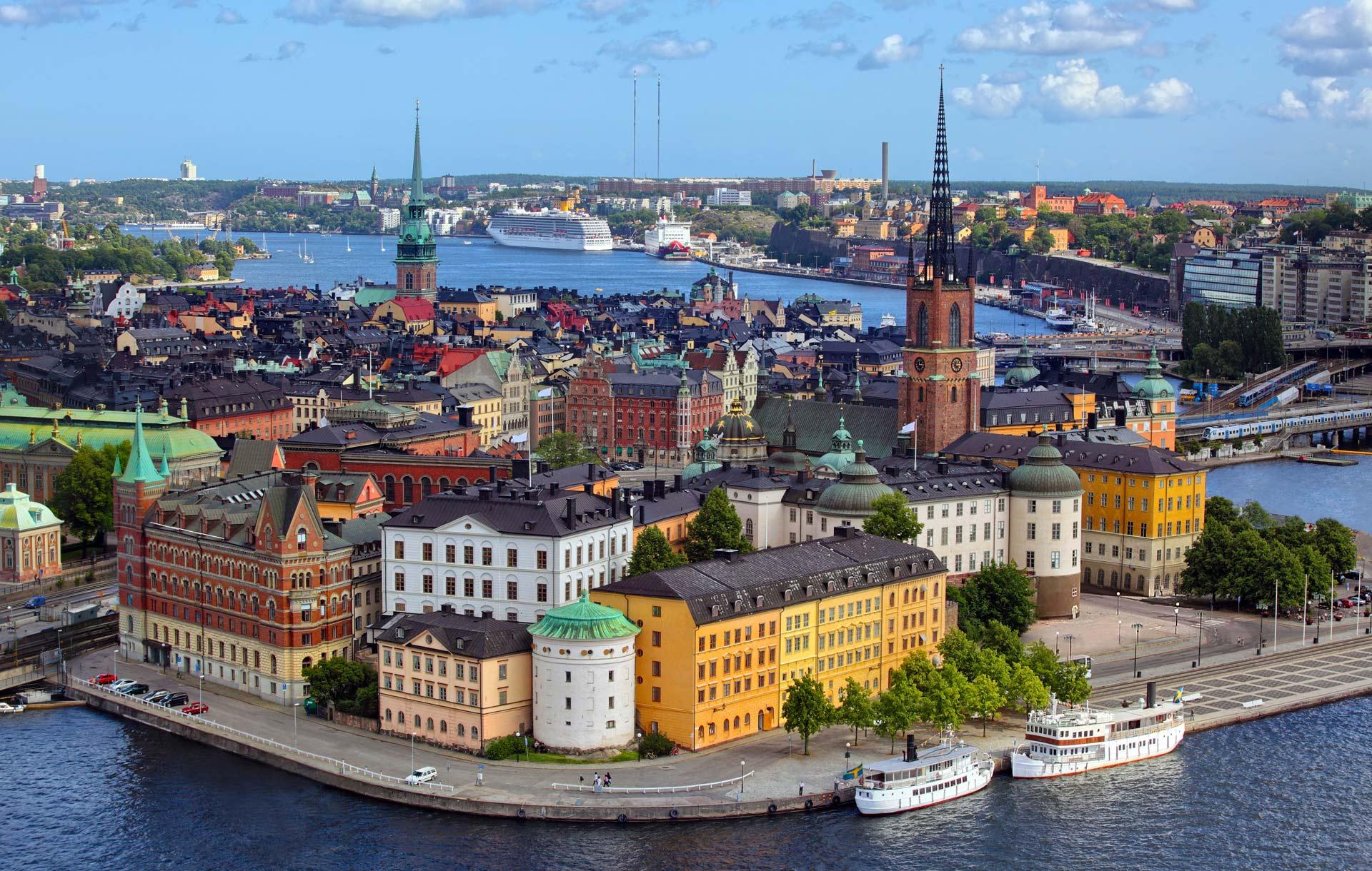 Reklamfilmer Stockholm